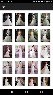 Mary's Bridal Gowns screenshot