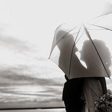 Wedding photographer Denis Sokovikov (denchiksok). Photo of 21.11.2017