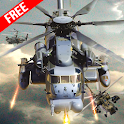 Indian Air Force Helicopter Simulator 2019 icon