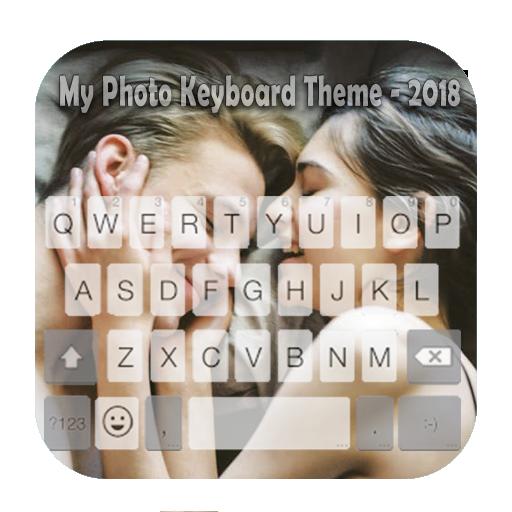 My Photo Keyboard Theme - 2018