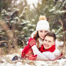 Wedding photographer Marina Demchenko (Demchenko). Photo of 30.01.2018