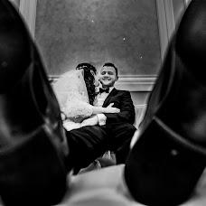 Wedding photographer Alex Pasarelu (Belle-Foto). Photo of 20.05.2019
