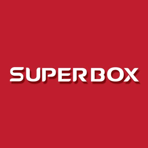 SUPERBOX.INC avatar image