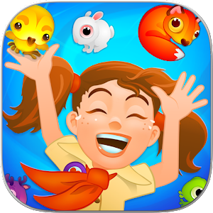 Forest Animals Photo Adventure for PC and MAC