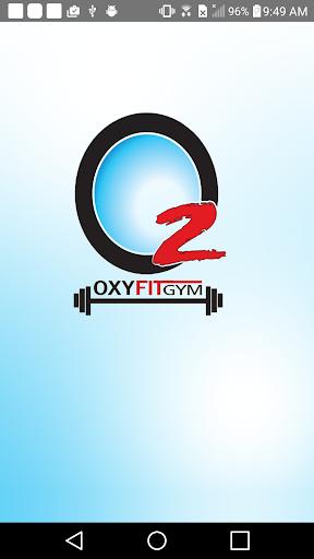 O2 Oxyfit Gym