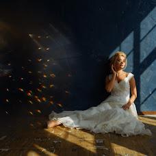 Wedding photographer Kseniya Moskaleva (moskalevaksen). Photo of 16.03.2017