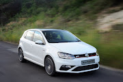 Unsurprisingly the sporty Volkswagen Polo GTI is sought-after by students.