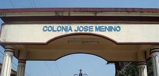 Colonia Jose Menino