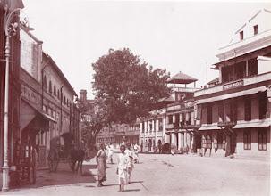 Photo: Madras Stock Exchange