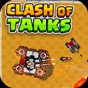 Clash of Tanks icon
