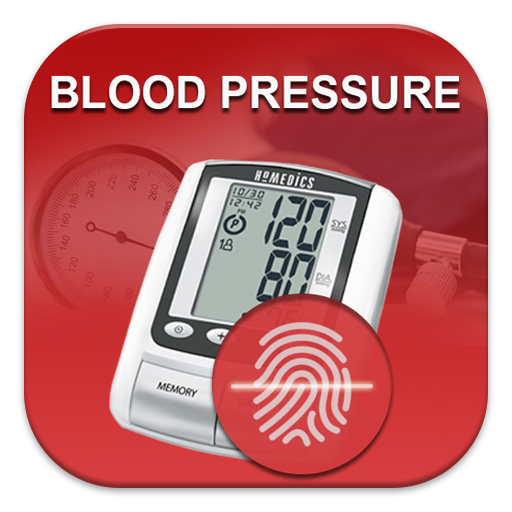 Finger Blood Pressure Prank 工具 App LOGO-APP試玩