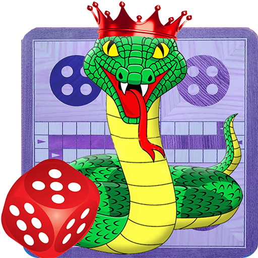Ludo Snake and Ladder free game