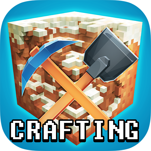 Sandbox Craft Winter SURVIVAL - PRO