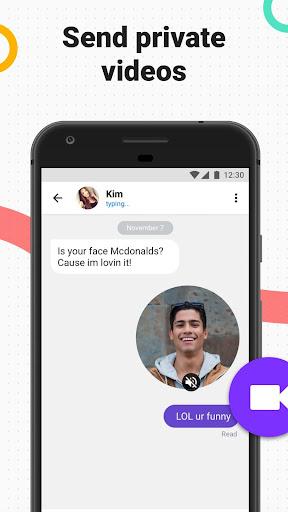 Hily Dating: Chat, Match & Meet Singles 2.8.4.1 screenshots 6