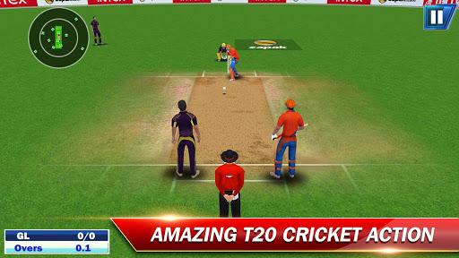 Gujarat Lions 2017 T20 Cricket  screenshots 2