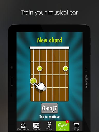Guitar Tuner Free - GuitarTuna screenshot 12