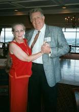 Photo: Carolyn (McGill) Hoelscher, Joe Hoelscher
