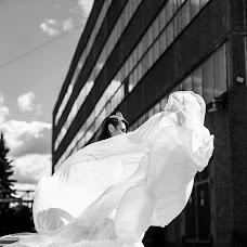 Wedding photographer Ekaterina Shilyaeva (shilyaevae). Photo of 06.12.2017