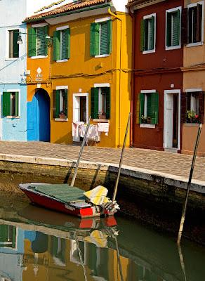 United Colors of... di Francesca Malavasi