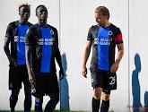 'Miljoenentransfer Odilon Kossounou van Club Brugge speelde nog niet dit seizoen, maar staat wel in belangstelling van Italiaanse topklassers'