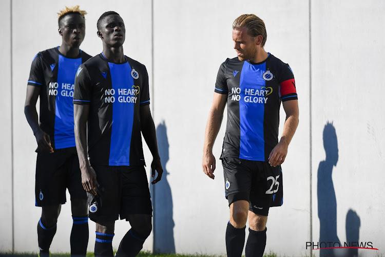 'Miljoenentransfer Club Brugge speelde nog niet dit seizoen, maar staat wel in belangstelling van Italiaanse topklassers'