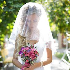 Wedding photographer Zhenya Belousov (Belousov). Photo of 24.09.2015