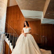 Wedding photographer Alla Eliseeva (alenkaaa). Photo of 29.09.2018