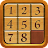 Numpuz: Classic Number Games, Free Riddle Puzzle logo