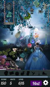 Hidden Object – Cinderella 4