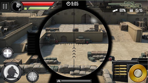 Modern Sniper - screenshot