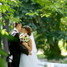 Wedding photographer Nikolay Apostolyuk (desstiny). Photo of 07.01.2016