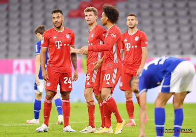 Le Bayern s'incline lourdement et stoppe sa série de 23 victoires de rang !