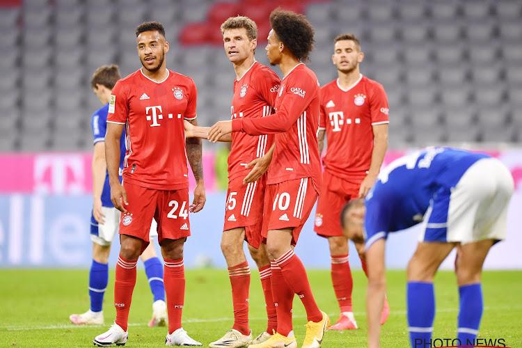 Ongekende blamage voor Bayern München: Uit beker gekegeld door tweede klasser Holstein Kiel