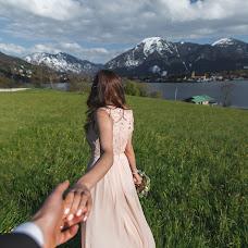 Wedding photographer Anastasia Khaustova-Aulbach (antanta). Photo of 20.06.2017