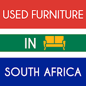 Used Furniture in South Africa