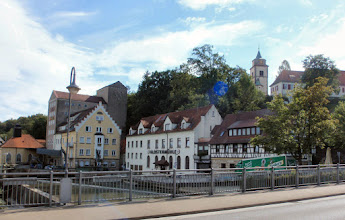 Photo: Klostermühle in Reutlingen-Mittelstadt