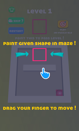 Roller Paint - Splat Puzzle 1.0.33 screenshots 1