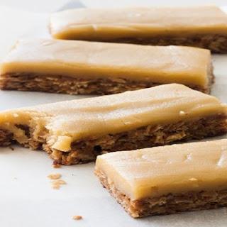 Ginger Crunch Cookies (Skibo Castle Cookies)