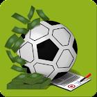 Agente de Futebol (Football Agent) icon