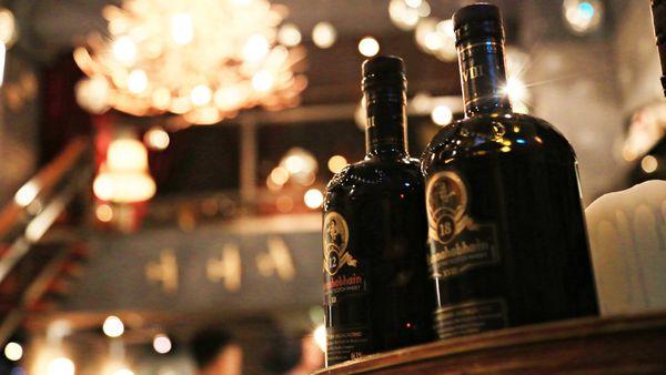 Beau Bar 小週末非飲不可 # 爵士之夜