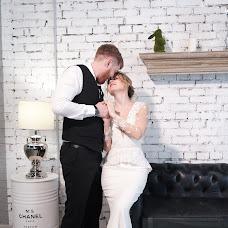Wedding photographer Evgeniy Sosedkov (sosedkoves). Photo of 24.02.2019