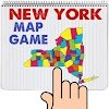 New York Counties Map Game APK