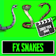 Download FX Snakes for Shortfilm - FX Video Maker For PC Windows and Mac