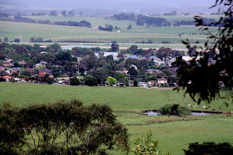 Photo: Year 2 Day 140 - Yarra Valley Countryside