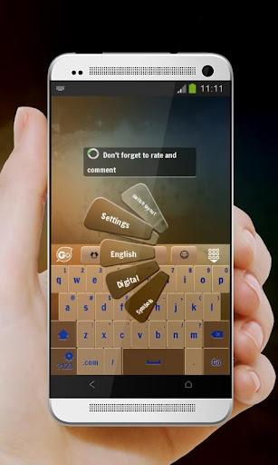 玩個人化App|夏の香りNatsunokaori GO Keyboard免費|APP試玩