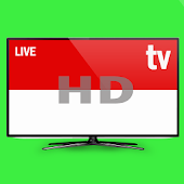 Siaran TV Online Indonesia