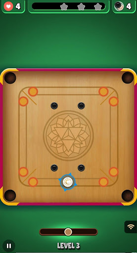 Carrom Royal - Multiplayer Carrom Board Pool Game apktram screenshots 7