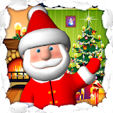 Talking Santa Claus file APK Free for PC, smart TV Download