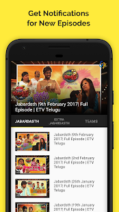 Updates for Jabardasth - náhled