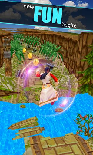 Princess Run Royal Street Chase - Gold Run Game 1.0.2 1